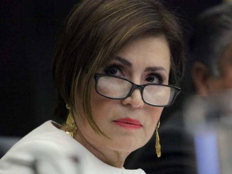 Rosario Robles en la mira, otra vez