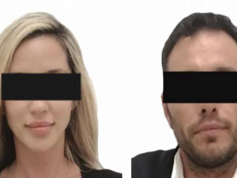 Rumanos atrapados en BCS por clonación de tarjetas