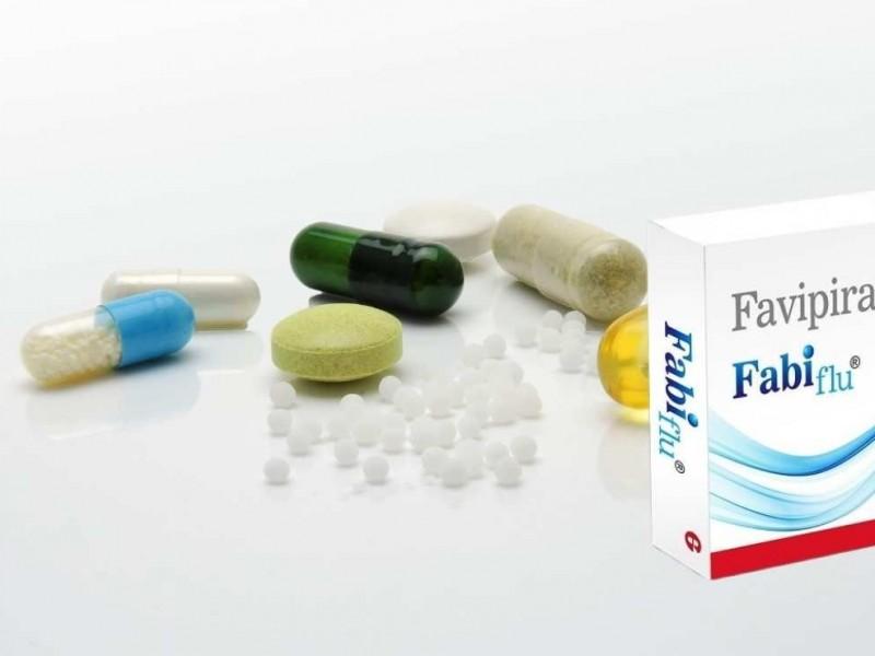 Rusia autoriza uso ambulatorio de dos medicamentos contra el Covid-19