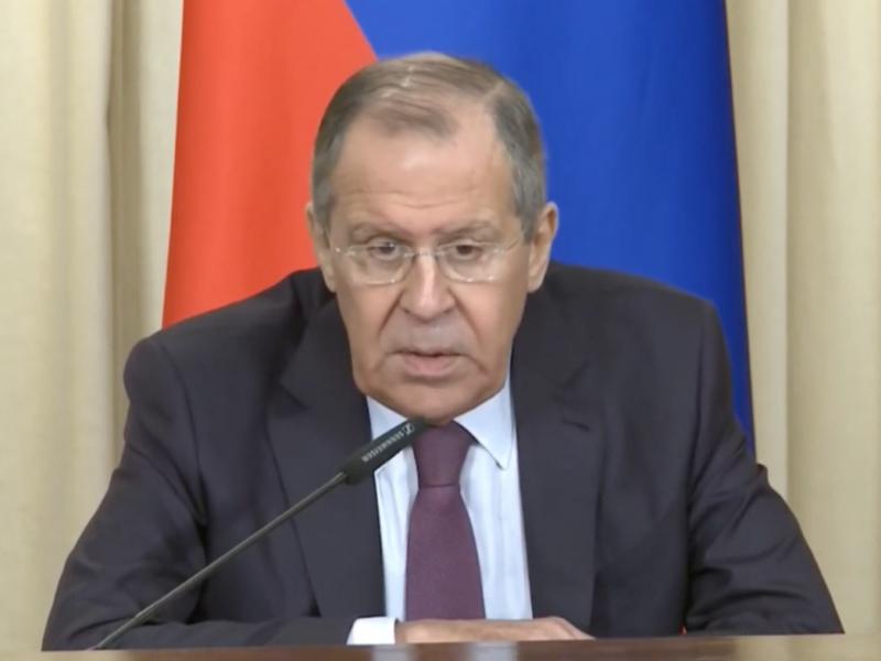 Rusia defenderá intereses políticos y económicos en Venezuela