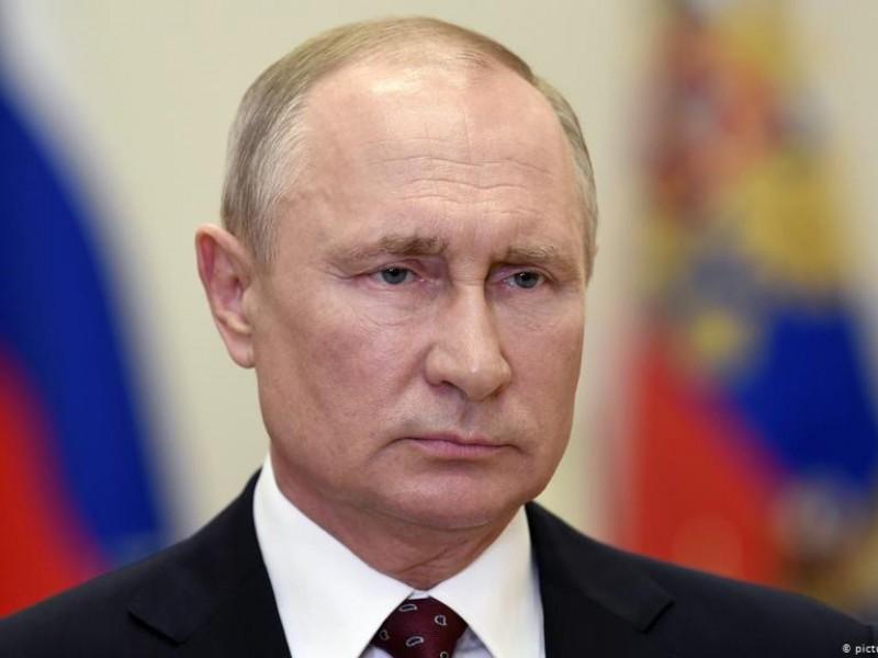 Rusia descarta vacunación obligatoria contra Covid-19