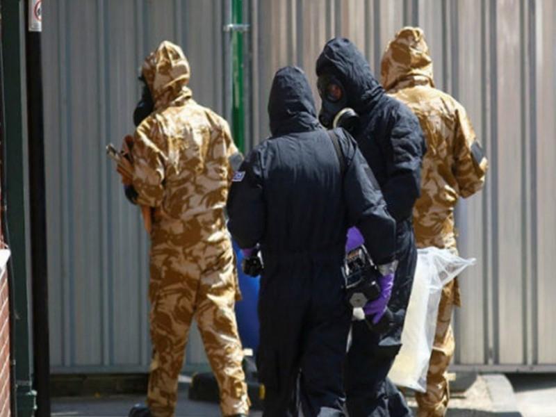 Rusia lamenta muerte de británica intoxicada