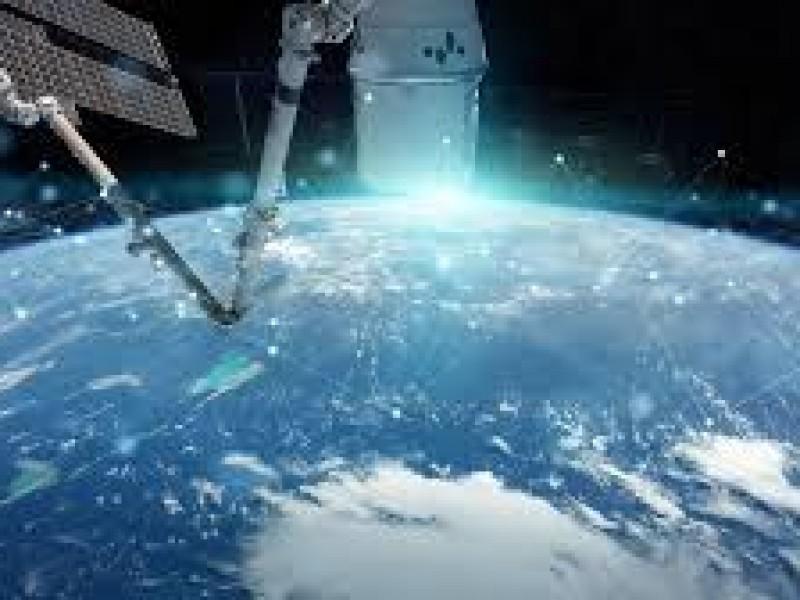 Rusia lanza satélite espacial para vigilar Ártico