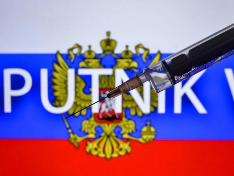 Rusia le solicita a OMS registró acelerado de Sputnik V
