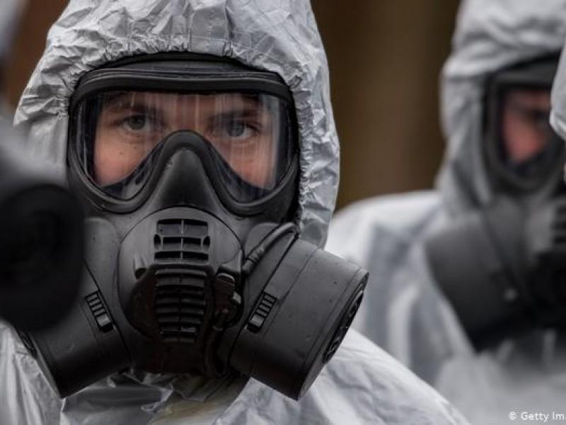 Rusia registra nuevo máximo de muertos 669 por Covid-19