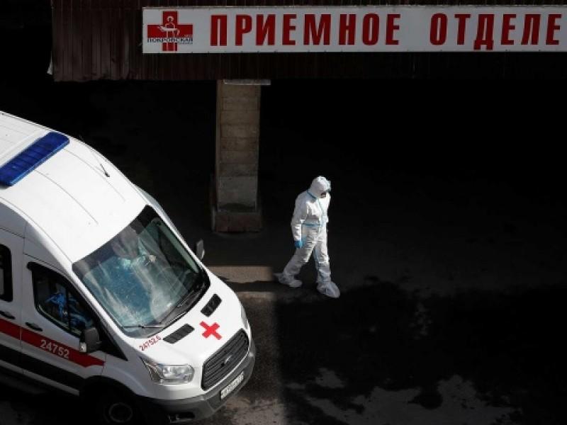 Rusia supera a China en casos de Covid-19