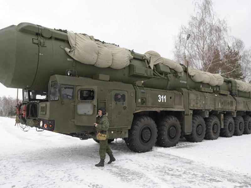 Rusia suspende tratado nuclear