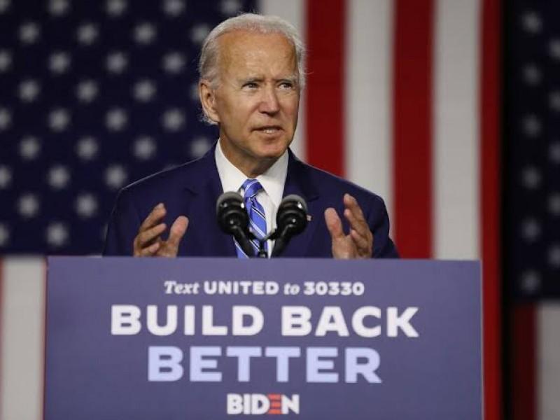 Rusia y China buscan interferir en elecciones: Biden