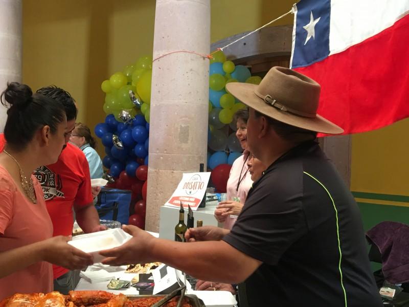 Sabores del mundo llegan a Zacatecas