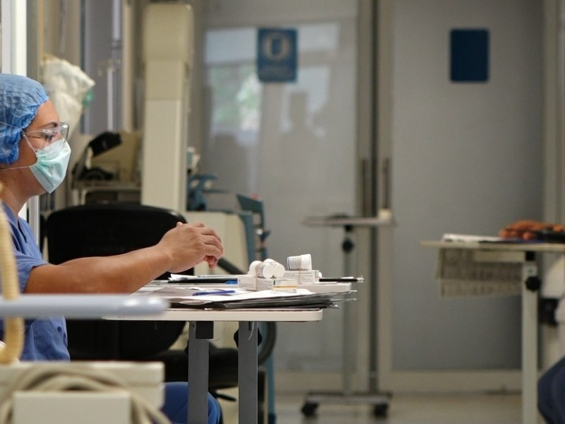 Salamanca llega a 35 casos positivos de Coronavirus; mueren cinco