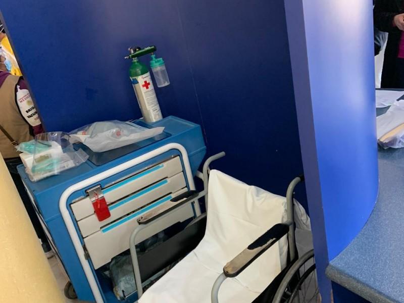 Salamanca llega a 400 decesos por Coronavirus