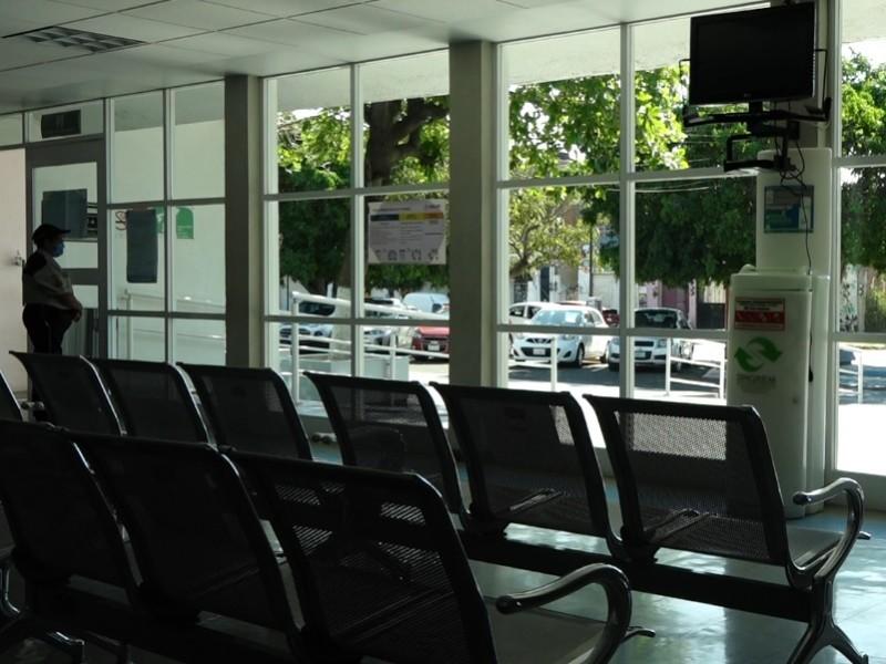 Salamanca registra 41 contagios confirmados de Coronavirus