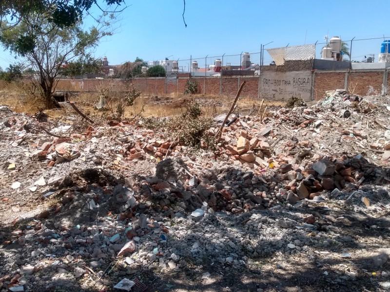 Salamanca necesita una limpieza general:Gerardo González