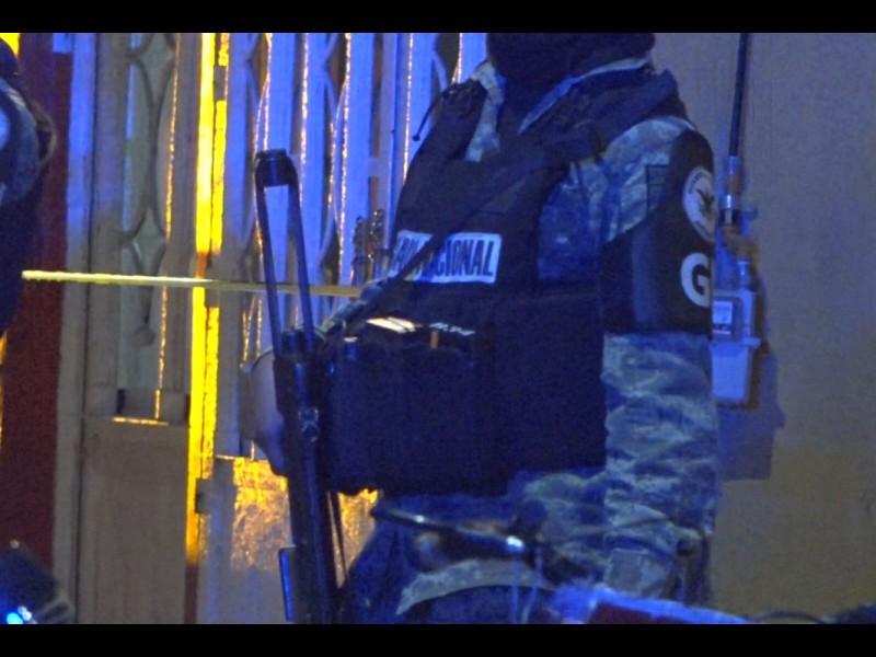 📹Retiran atención prioritaria de seguridad para Salamanca