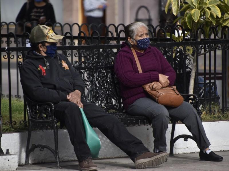Salamanca ya rebasa los 4 mil contagios de Coronavirus