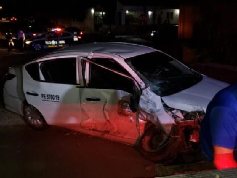 Saldo rojo para Guaymas, fin de semana deja 5 muertos