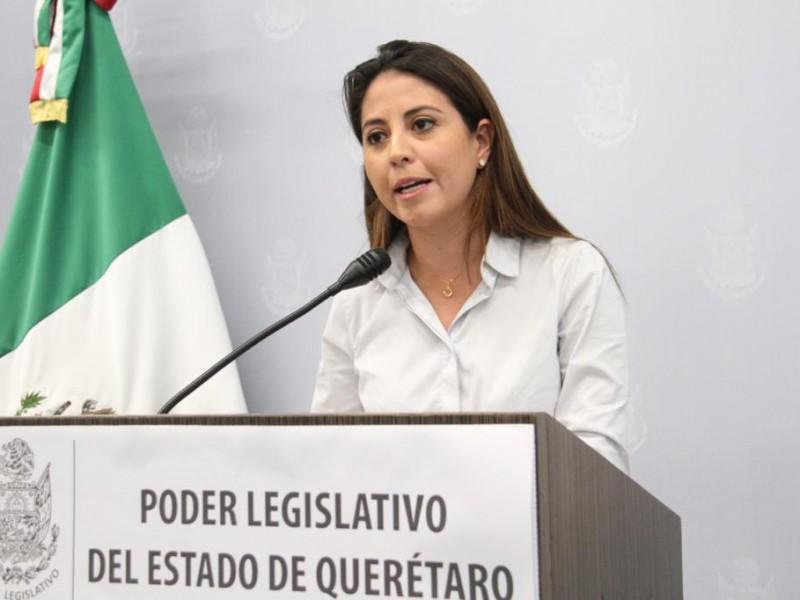 Salgado Macedonio persona Non  Grata en Querétaro