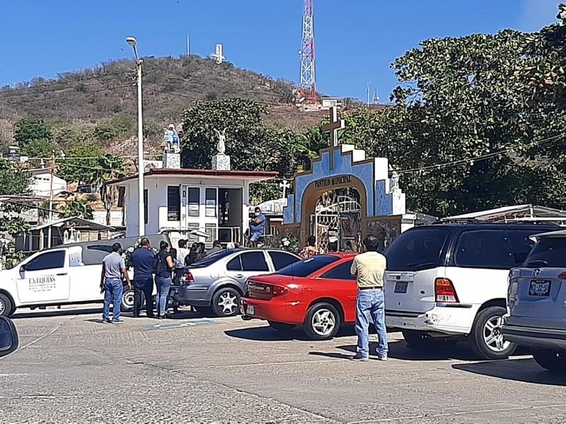 Salina Cruz reporta un fallecimiento diario por Covid-19