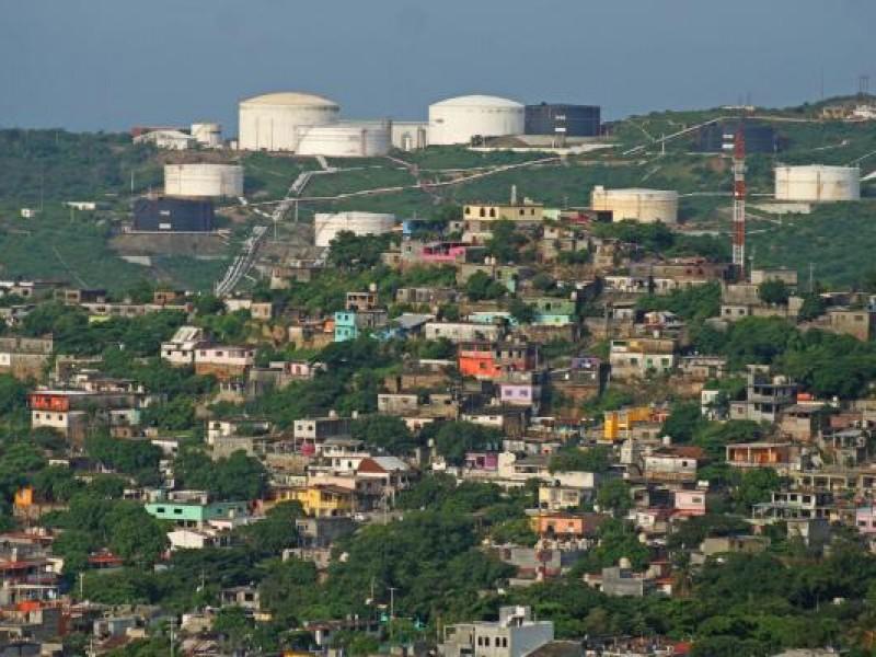 Salina Cruz sin Plan de Desarrollo, impacto en obras federales