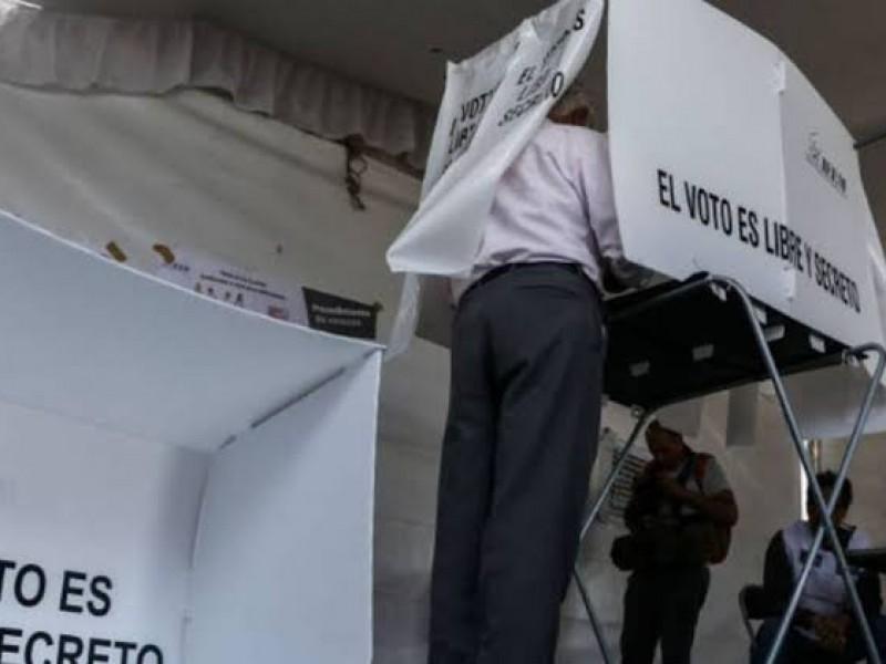 Salir a votar; primer paso para abatir inseguridad en Guanajuato