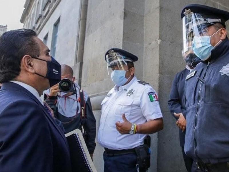 Ministro Zaldívar no recibe a Gobernador michoacano, irá a fiscalía
