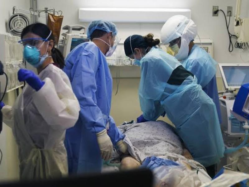 Salud descarta saturación en atención hospitalaria por covid
