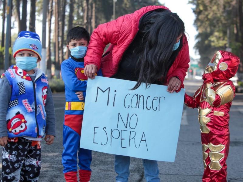 Salud en México, la Gran Tragedia