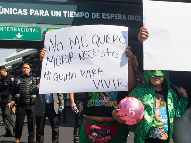 SALUD EN MÉXICO:  La Gran Tragedia