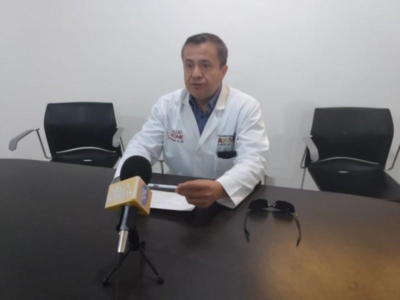Salud Municipal atenderá 200 cirugías mas de cataratas