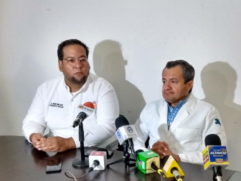 Salud Municipal invita a capacitación sobre desastres naturales
