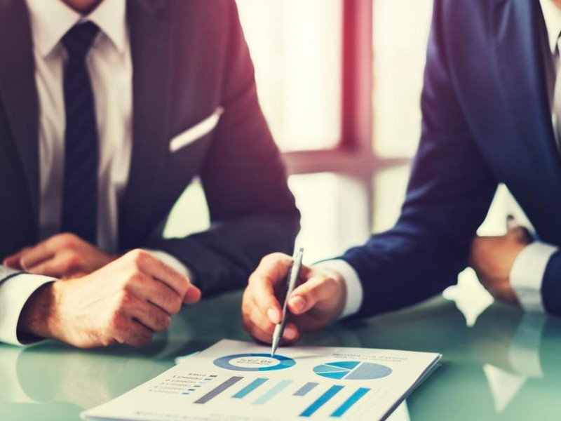 Salud, seguridad y economía temas prioritarios para empresarios