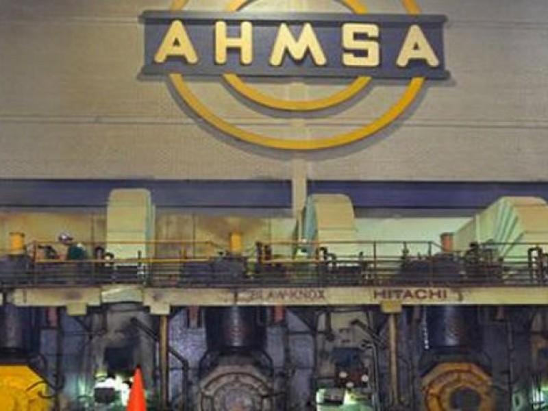 Salvaguardan derechos de trabajadores de AHMSA