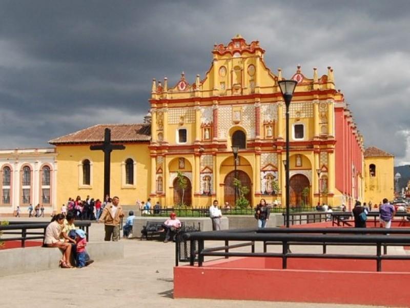 San Cristóbal por la recuperación del turismo