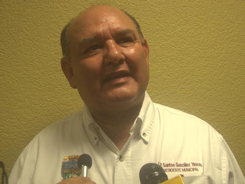 San Luis podría no considerarse para retornar migrantes