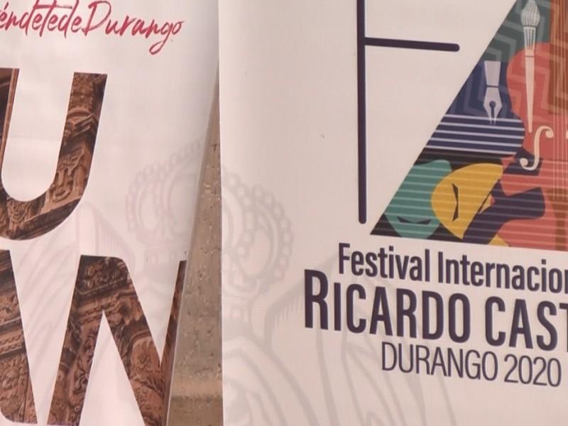 San Luis Potosí y Durango anuncian actividades para Semana Santa