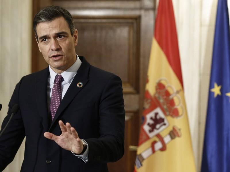 Sánchez y Biden tendrán su primer contacto en la OTAN
