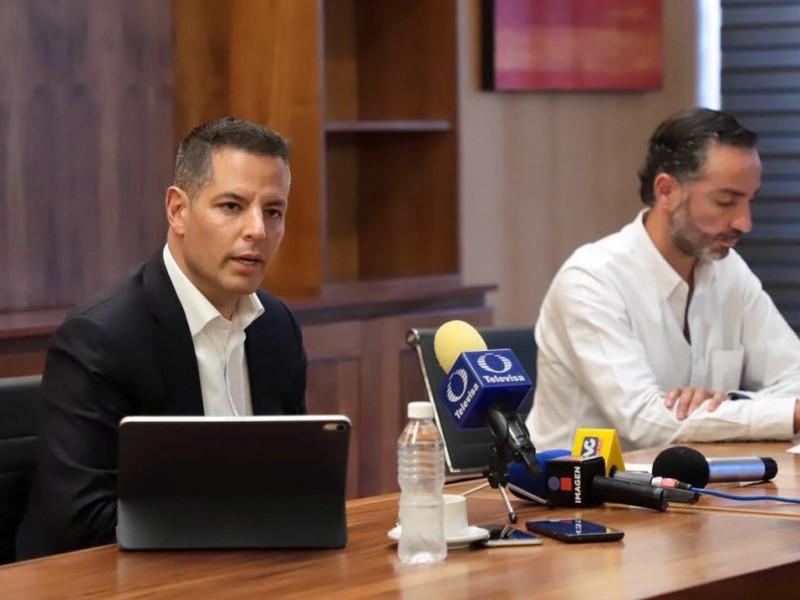Sancionarán a autoridades municipales que no acaten instrucciones por Covid-19