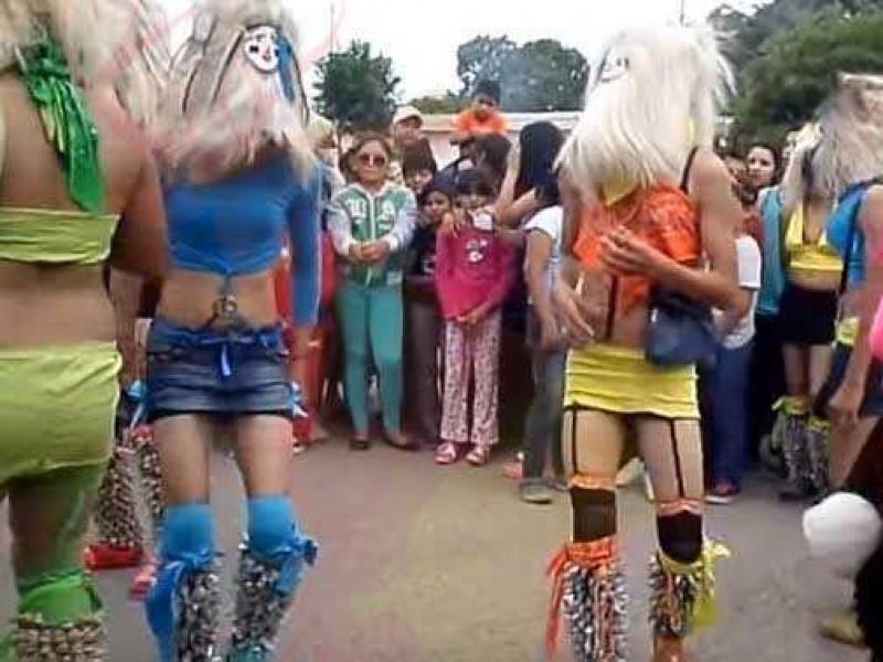 Sancionarán a Fariseos que usen prendas de mujer en Huatabampo