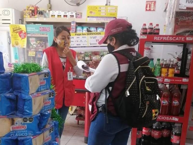 Sanciones a establecimientos que no cumplan con normas sanitarias