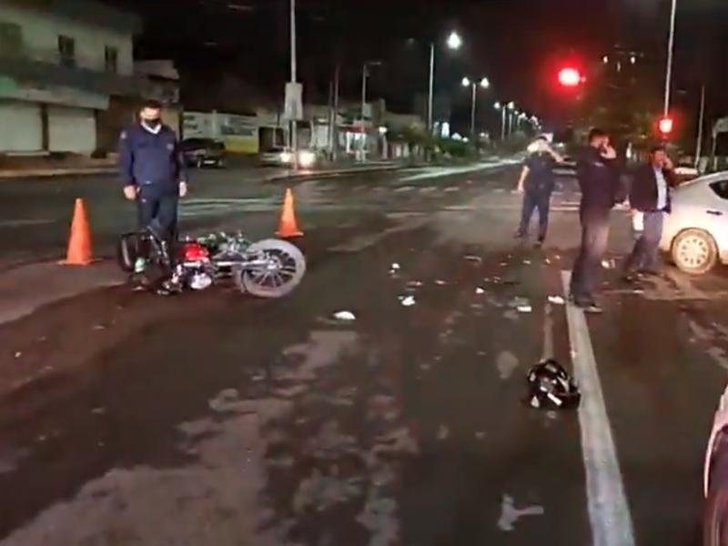 Santiago Ixcuintla lidera cifras de accidentes viales