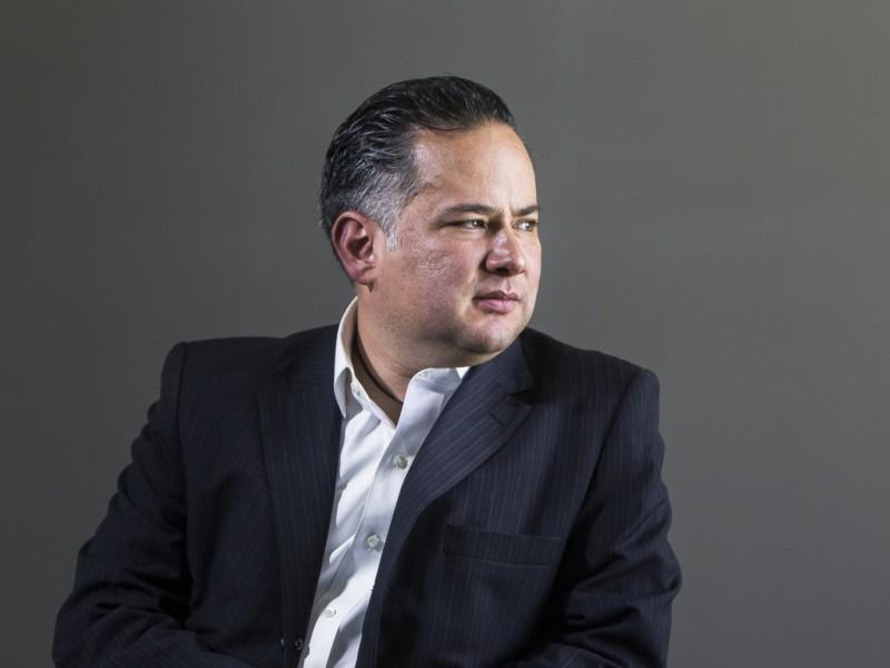 Santiago Nieto se queda en la UIF;No competirá por Querétaro