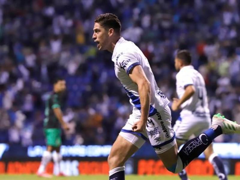 Santiago Ormeño ficha con el Club León