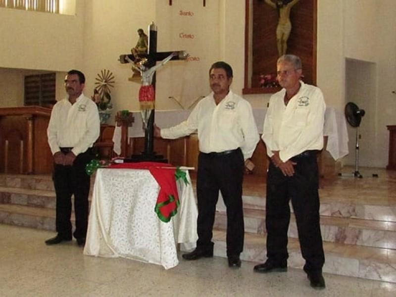 Santo Cristo Milagrosos estará en Guaymas