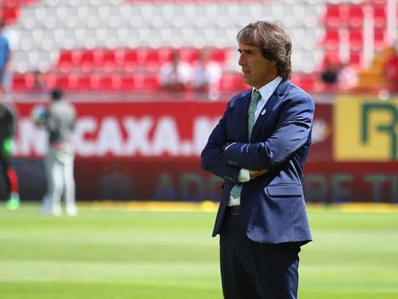 Santos debió ganar por más goles: Almada