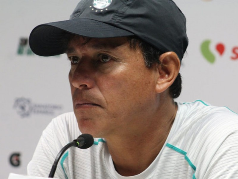 Santos prepara armas para visitar a Pachuca