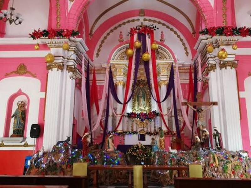 Exhortan a honrar a la Virgen de Guadalupe desde casa