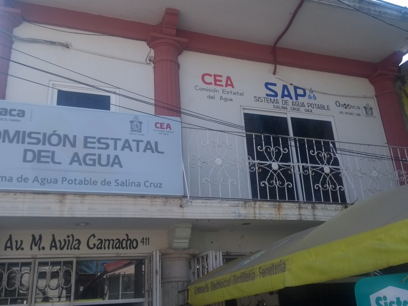 SAP SC mantiene conflicto sindical, exigen pagos extras