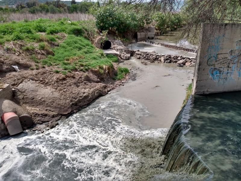 SAPAL se deslinda de contaminacion en Río Turbio