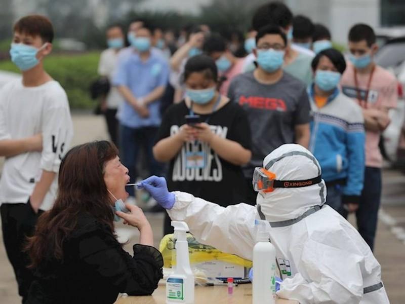 SARS-COV-2 se localizó en diversas partes durante 2019, asegura China