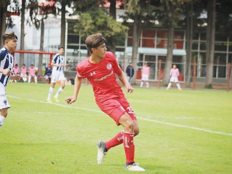 Sartiaguin anotó en el empate entre América y Toluca